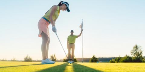 5 Important Golf Lessons Every New Player Should Take, Ewa, Hawaii