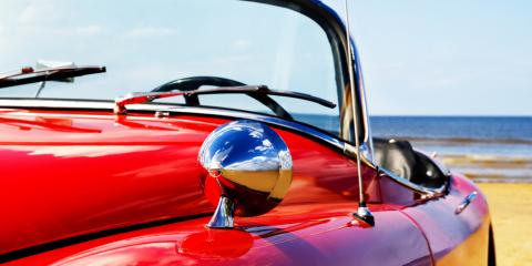 What Should You Know Before Buying an Antique Car?, Charlotte, North Carolina