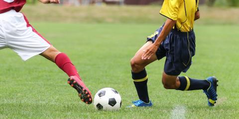 4 Common Soccer Injuries & How to Prevent Them, Cincinnati, Ohio