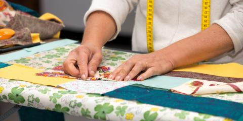 3 Reasons To Learn To Quilt, Onalaska, Wisconsin
