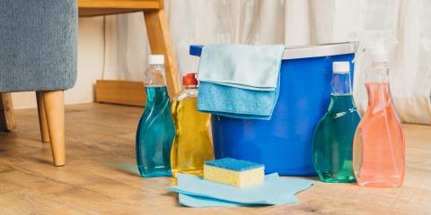 How Drain Cleaners Damage Plumbing & Septic Tanks, Anchorage, Alaska