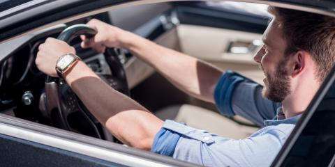 3 Harmful Driving Habits for Your Automatic Transmission, Kealakekua, Hawaii