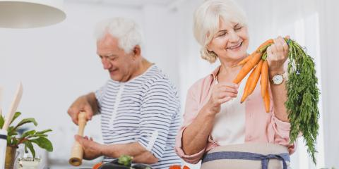 3 Ways to Make the Kitchen Safer for Seniors, Honolulu, Hawaii