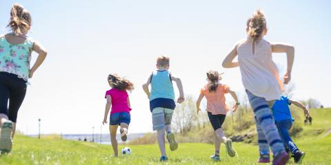3 Reasons Your Child Should Have a Sports Physical, Fairbanks, Alaska