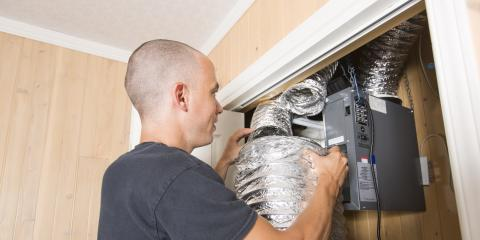 How to Choose Between Furnace Repair or Replacement , Elyria, Ohio