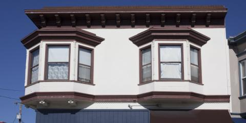 A Homeowner's Guide to Bay Windows, Lakeville, Minnesota