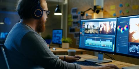 3 Video Editing Tips to Improve Quality, Akron, Ohio