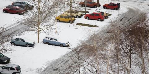 3 Tips for Winterizing Your Asphalt, Anchorage, Alaska