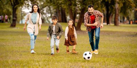 A Guide to Adopting a Stepchild in Nebraska, Wahoo, Nebraska