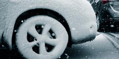 Keep Your Car Going in the Cold With These Vehicle Maintenance Best Practices, Anchorage, Alaska