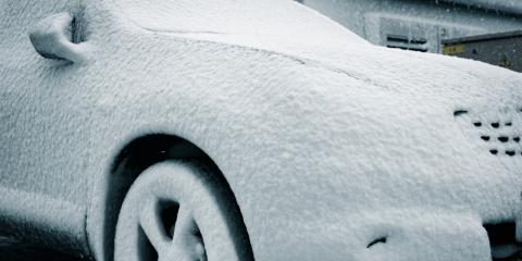 Rockford Auto Experts Highlight 3 Ways to Keep Your Car's Body in Top Shape This Winter, Greenfield, Minnesota