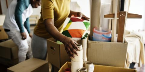 How to Reorganize Your Home or Business for the New Year, Asheville, North Carolina