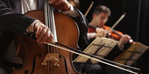 4 Helpful Seating Tips for New Cello Players, Brighton, New York