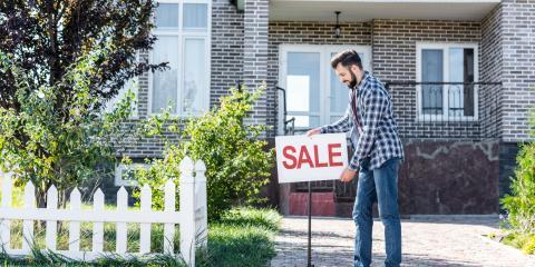 How Can I Prepare My Garage Door for a Home Inspection?, Cincinnati, Ohio