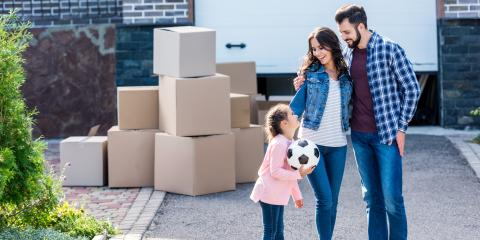 How to Get Your New Home Ready Before Moving In, Lincoln, Nebraska