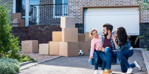 4 Tips to Make a Long-Distance Move Easier, Anchorage, Alaska