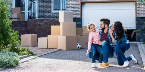 4 Ways to Talk to Kids About Moving, Rochester, New York
