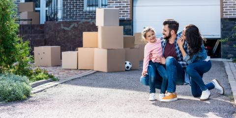 3 Tips for Moving With Kids, Cincinnati, Ohio