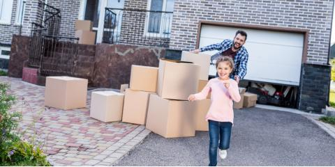 5 Packing Tips From Expert Movers, Clover Creek, Washington