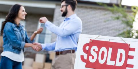 What Real Estate Attorneys Want You to Know About Contingencies, Wapakoneta, Ohio