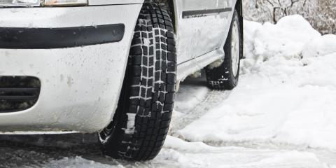 Can Winter Weather Lead to Transmission Repairs?, Newark, Ohio