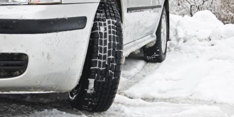 3 Ways Cold Temperatures Affect Your Auto Maintenance Needs, Anchorage, Alaska