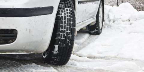 What Auto Parts Do You Need to Winterize Your Vehicle?, Colerain, Ohio