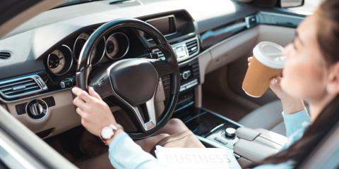 3 Luxury Vehicle Maintenance Tips, Clayton, Missouri