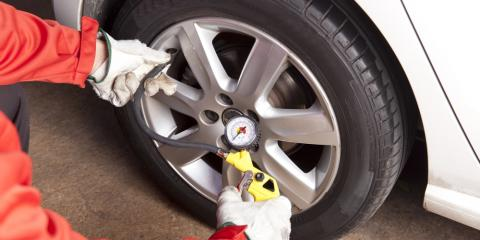How to Decide Between Repairing or Replacing Your Tires, Bluefield, West Virginia