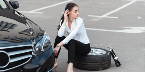 3 Habits That Damage Your Tires, Miami, Ohio