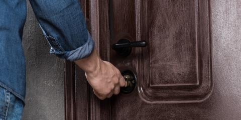 3 Reasons to Change Your Locks After Buying a Home, Manhattan, New York
