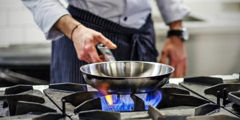 What Should You Do if Your Gas Stove Is Clicking?, Fairbanks, Alaska