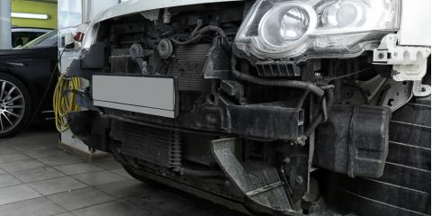 What Goes Into the Cost of a Bumper Replacement & Repairs?, Dothan, Alabama