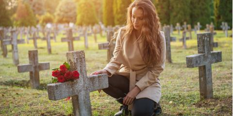 Funeral Directors Offer 5 Tips for Managing Grief During the Holidays, Perry, Indiana