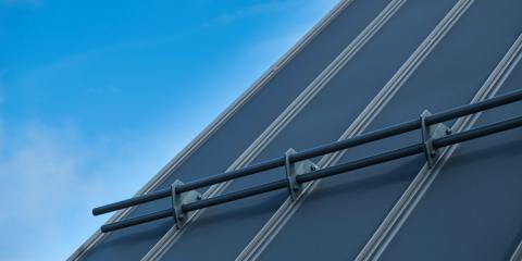 What Are the Benefits of a Standing Seam Roof?, Kingman, Arizona