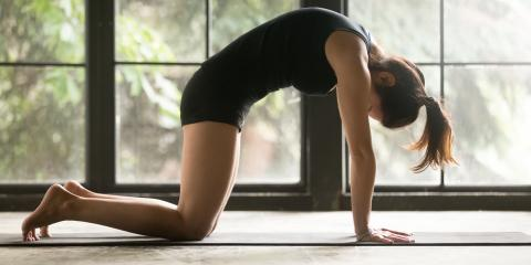 3 Stretches That Can Relieve Back Pain , Cornelia, Georgia