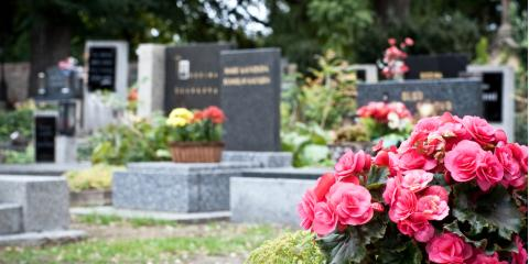 A Funeral Home Explains 7 Common Terms Used When Planning a Service, Sheffield, Ohio