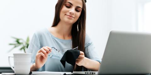 3 Tips for Maintaining Your Eyeglasses, Greece, New York