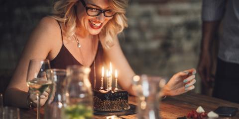 5 Reasons to Celebrate a Birthday at a Family Restaurant, Oconto, Wisconsin
