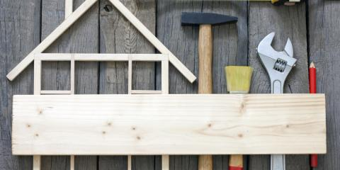 5 Signs You Might Need a Home Renovation, Springboro, Ohio