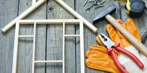 The Top 3 Projects for Winter From Walton's Home Improvement Company, Walton, Kentucky