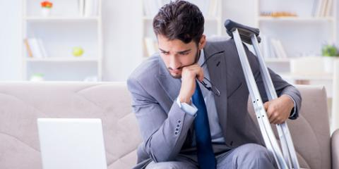 What to Expect When Hiring a Social Security Disability Attorney, Rochester, New York