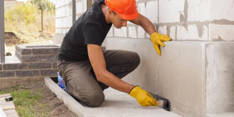 3 Reasons to Get Your Foundation Repaired Right Away, Harrison, Ohio