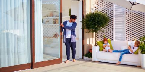 3 Ways to Increase YourHome's Value Through Patio Design, Scottsville, New York