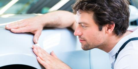 3 Tips to Prevent Unsightly Car Dents, Texarkana, Texas