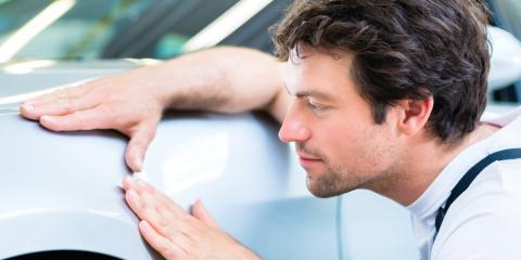The Top 3 Reasons to Have Car Dents Fixed Immediately, Norwalk, Connecticut
