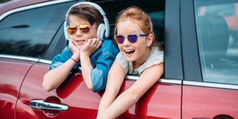 5 Tips for Taking Kids on Long Road Trips, Lovington, New Mexico