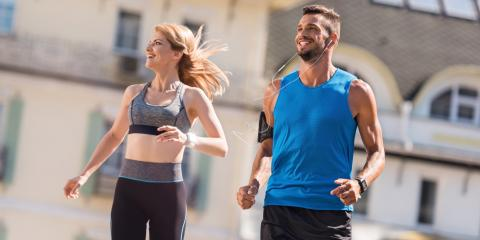 3 Dental Care Tips for Runners, Waterford, Connecticut