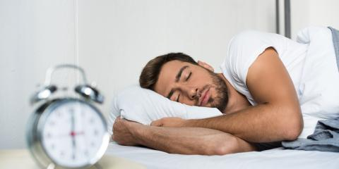 4 Signs You Aren't Getting Good Sleep, Middletown, New York