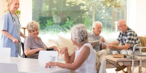 How to Talk to a Loved One About Assisted Living, Powell, Ohio
